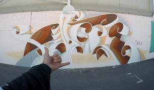 style1 graffito pieris