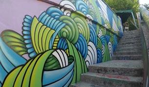 style1 graffiti oderzo stailuan streetart