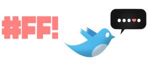 follow friday twitter