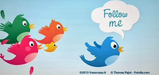 consigli su chi seguire su twitter