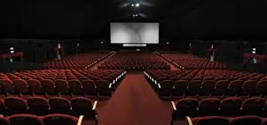 andare al cinema
