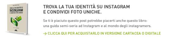 follower instagram libro