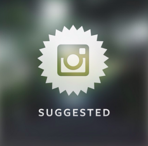 suggested instagram