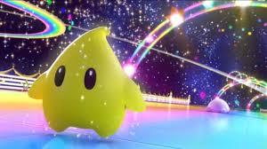 pista arcobaleno mario kart