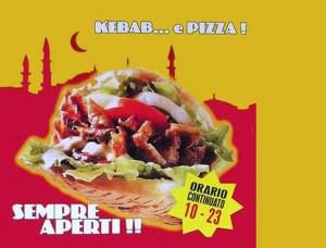 kebab ronchi