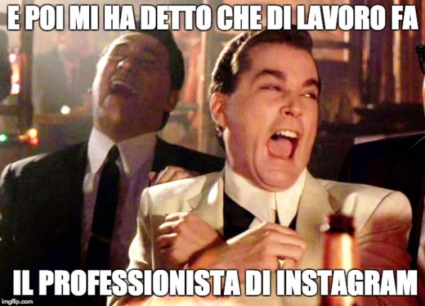 professionista-instagram