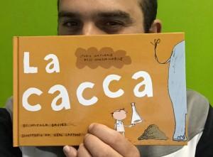 la-cacca-libro