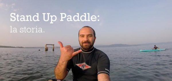 standuppaddle-storia