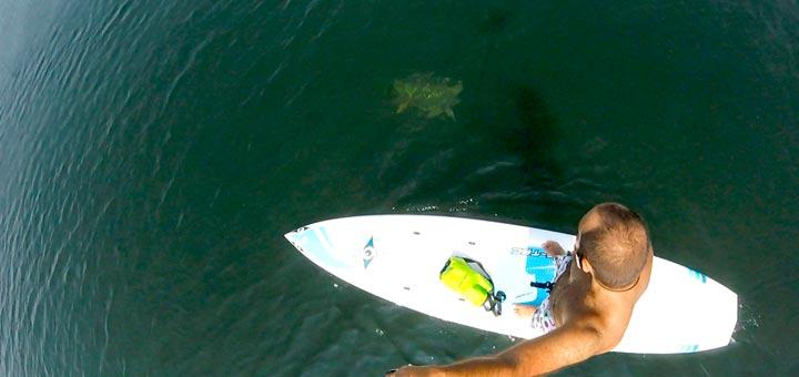 Il lago di bohinj con il sup pensieri caffelatte for Lago tartarughe