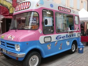 furgoncino-gelati
